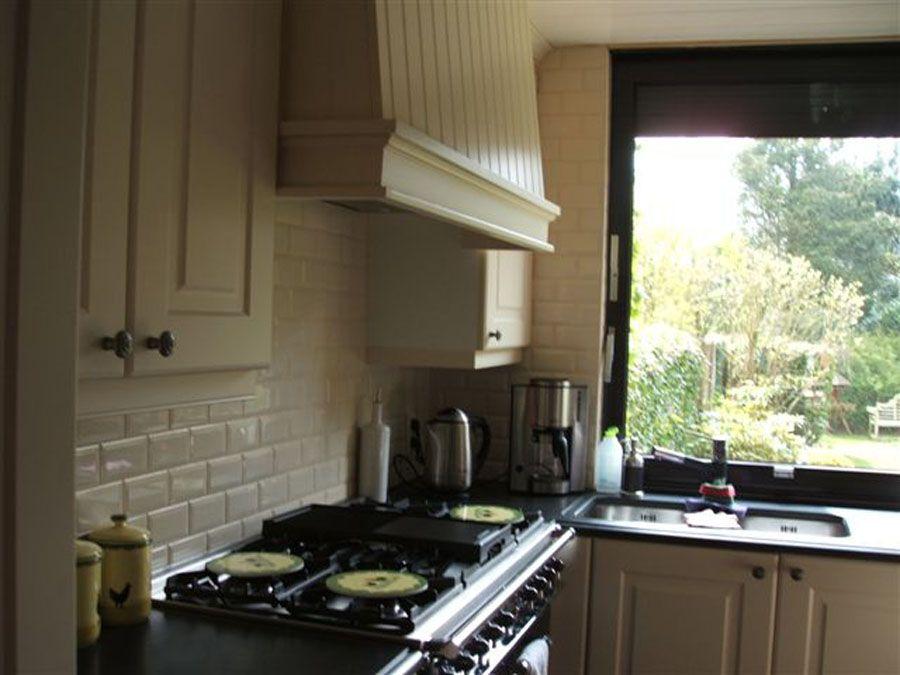 Keuken Cottage Stijl : Keukens op maat ontwerp keukens op maat gemaakte keuken